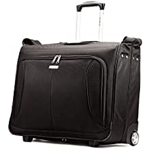 Samsonite Aspire Xlite Wheeled Garment Bag, Black