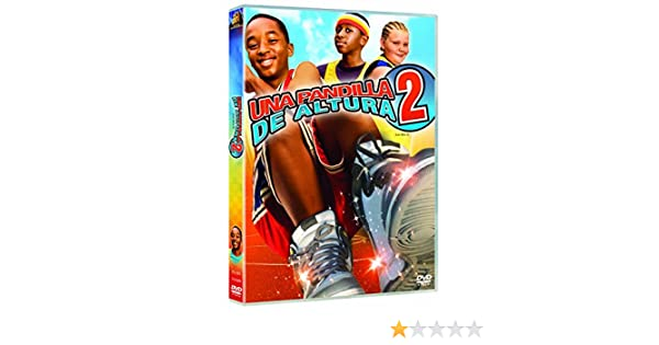 Amazon.com: Una Pandilla de Altura 2 (Like Mike 2: Streetball): Movies & TV