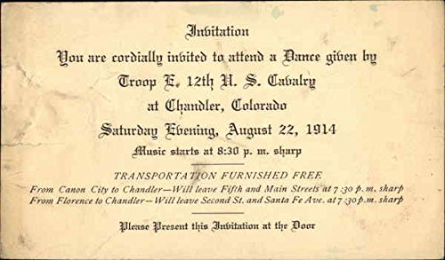 Invitation You Are Cordially Invited To Attend A Dance Military