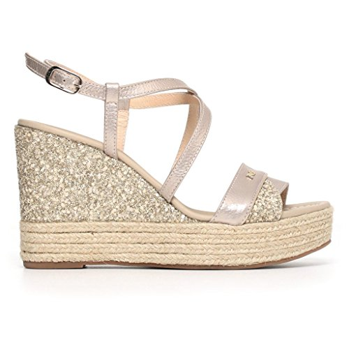 à Femme Giardini Nut Chaussures Brides Nero fw0TqvAw