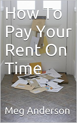 How To Pay Your Rent On Time