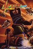 Nexus Omnibus Volume 5