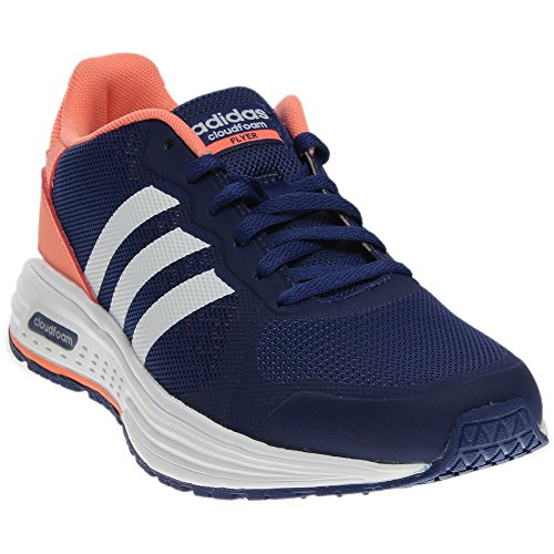 Adidas Da Neo - Donne Cloudfoam Volantino W Scarpa Da Adidas Corsa, L'unità D'inchiostro ( 8e878b