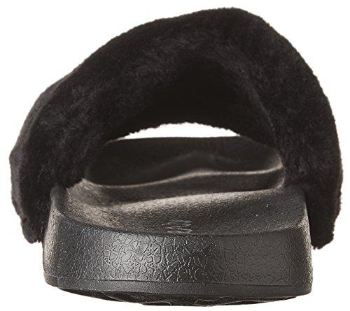 Skechers Fall Black 2ND Take Sandal 4 Me Womens Slide Black rwtOfqr6
