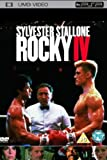 Rocky IV [UMD Mini for PSP] [DVD]