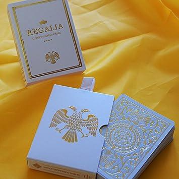 Shin lim Playing Cards by Shin lim poker juego de naipes