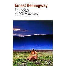 Les Neiges du Kilimandjaro / Dix Indiens (Folio)