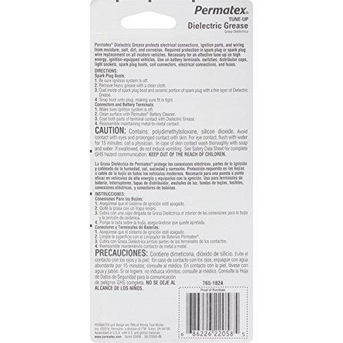 Автомасло Permatex 09980 Counterman's Choice