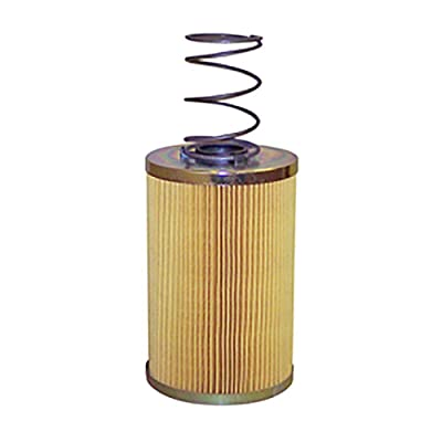 Baldwin Filters PT9168 Heavy Duty Hydraulic Filter (5-1/8 x 8-3/16 In): Automotive