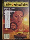 img - for The Magazine of Fantasy & Science Fiction, September 1985 (Vol. 69, No. 3) book / textbook / text book