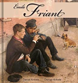 Émile Friant: 30 Realist Paintings