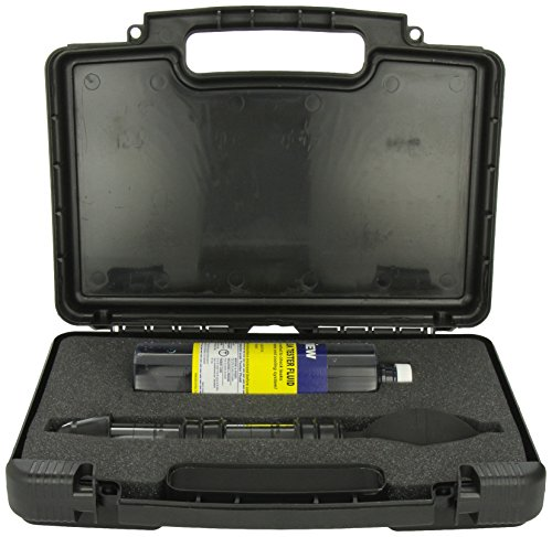 [해외]UVIEW 560000 연소 누설 시험기/UVIEW 560000 Combustion Leak Tester