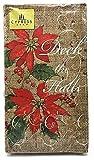 Cypress Home Deck The Halls Guest Towels/Buffet