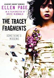 Tracey fragments naked the