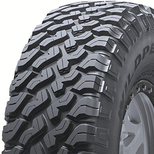 UPC 848983004277, LT275/70R18 Falken Wildpeak M/T Mud Terrain 10 Ply E Load Tire 275 70 18