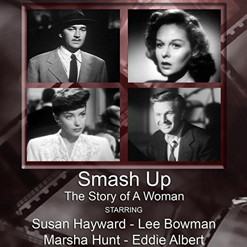 Smash-Up: Story of a Woman Film