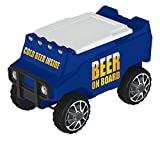 C3 BEER ON BOARD RC Cooler