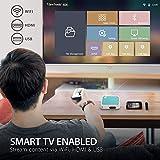 ViewSonic M1 Mini+ Smart Wi-Fi Ultra Portable LED