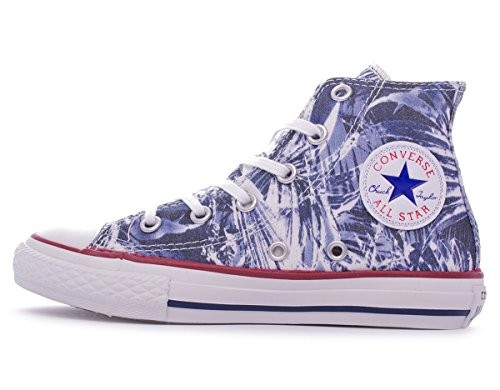 Converse Chuck Taylor Hi Canvas Graphic unisex kinder, canvas, sneaker high