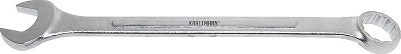 Kraftmann 1185-34 Cl/é mixte Argent 34 mm