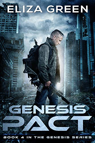 Genesis Pact: Book 4, Genesis Series