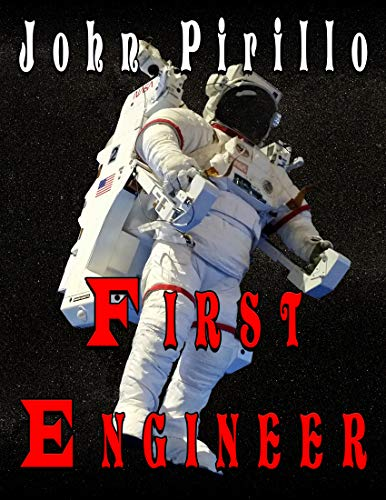 First Engineer Cover