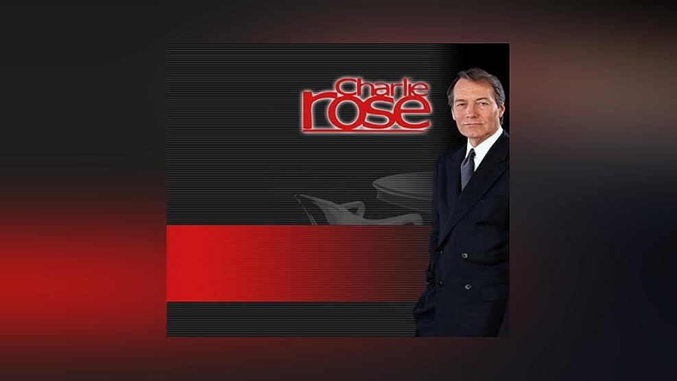 Charlie Rose January 2001