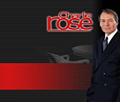 Charlie Rose July 2005