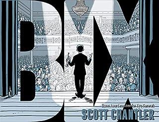 Book Cover: Bix