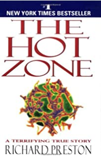 Hot Zone Book