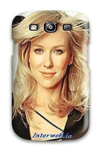 VPlgSxK12934XxnZK Case Cover Protector For Galaxy S3 Naomi Wattss Case