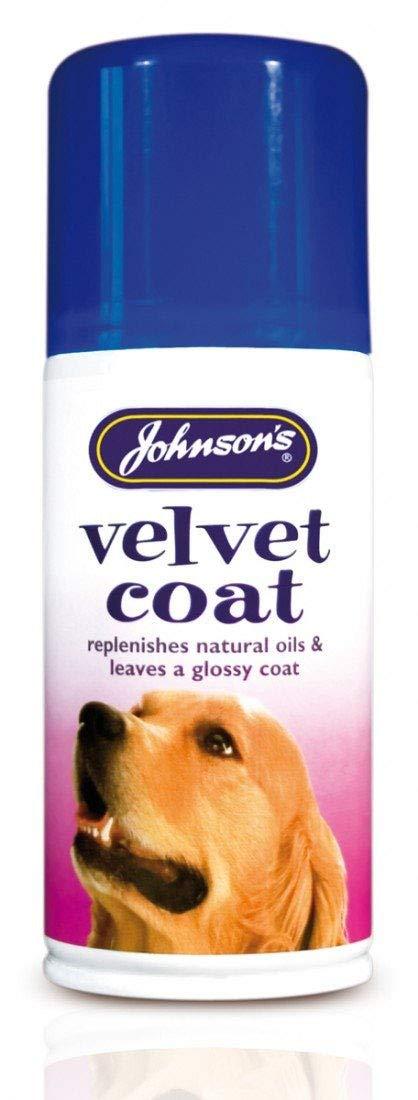 Johnsons Velvet Coat by Johnson's