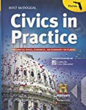 Holt McDougal Civics in Practice: Student Edition Integrated: Civics, Economics, and Geography for Florida 2013