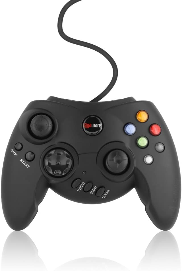GIGAWARE GAMEPAD DRIVERS FOR WINDOWS XP