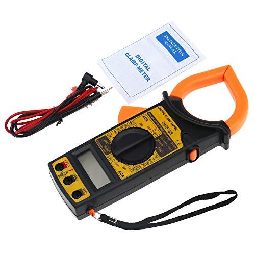 SING F LTD 1000A Digital Clamp Meter Multimeter AC/DC Voltmeter Ammeter Amp Volt Ohm Diode Resistance Test Tester