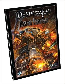 Deathwatch Rising Tempest Pdf