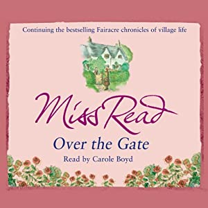 Over the Gate Audiobook