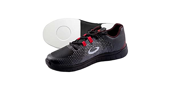 dea7403aa1430 Amazon.com   Men s G50 Swift Curling Shoes (Speed 7) - Size 10.5   Sports    Outdoors