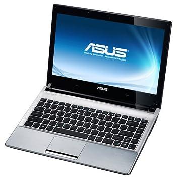 ASUS U30JC-QX267X ordenador portatil - Ordenador portátil (Plata, i3-380M, Intel Core i3-xxx, PGA988, Smart Cache, Intel HM55 Express): Amazon.es: ...