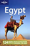 Egypt (Lonely Planet Country Guides)
