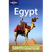 Lonely Planet Egypt 10th Ed.: 10th Edition