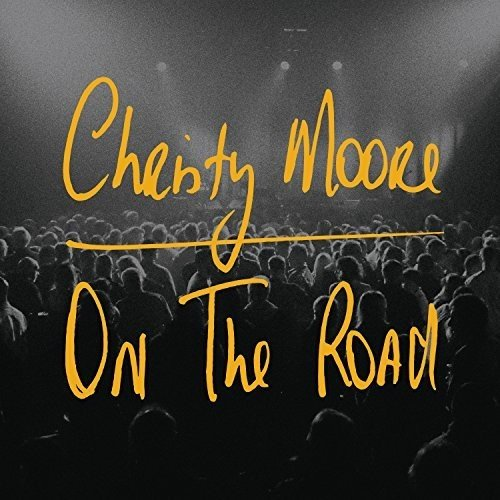 Christy Moore - On The Road (United Kingdom - Import)