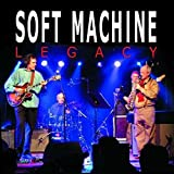 Live at the New Morning: The Paris Concert By Soft Machine Legacy (2010-06-04)