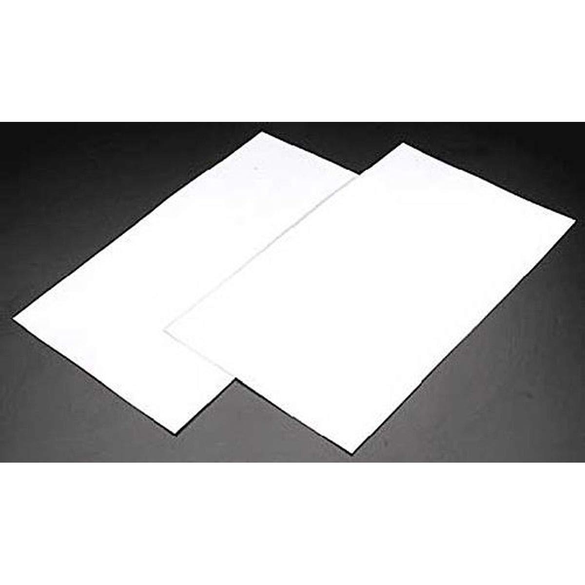 Plastruct PS-10 N Corrugated Sheets (2) PLS91510