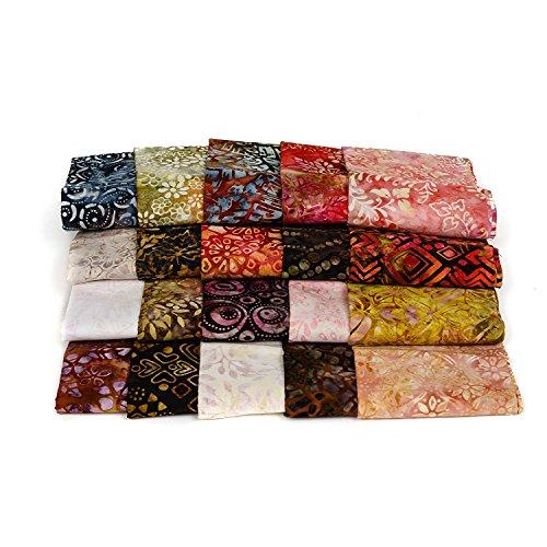 Java Batiks Precut Strips CC175 product image