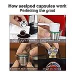Capsule-Cialde-Nespresso-Caff-Borbone-Cialde-Compatibili-Kit-a-Tamper-Caff-Nespresso-Macchina-In-Acciaio-Inox-Capsula-Ricaricabile-Di-Macchina-Nespresso-In-Acciaio-Inox-Cucchiaio-Di-Misura