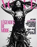 Vogue Paris Magazine (September 2018) Naomi Campbell Cover