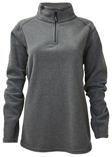 Zip Ladies Fleece - 1