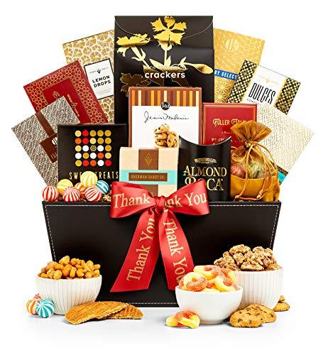 GiftTree Reception Stroopwafel Chocolate Appreciation