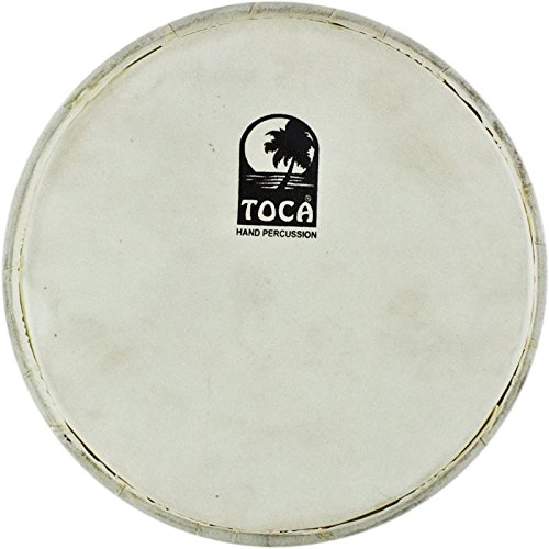 (Toca TP-FDMK9 9-Inch Mechanically Tuned Doumbek Freestyle Head)